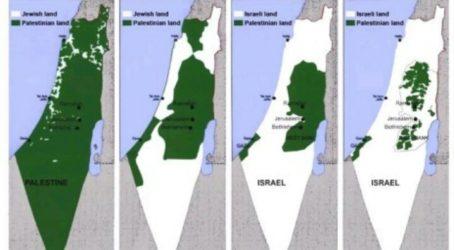 Uni Eropa Tak Akan Akui Pendudukan Israel di Palestina Sejak 1967