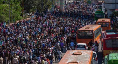 Optimisme India Lockdown 1,3 Miliar Orang 21 Hari
