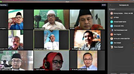 Mathla'ul Anwar Tunda Pelaksanaan Muktamar ke-20