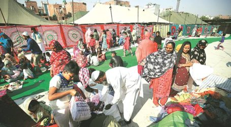 Nasib Pengungsi Kerusuhan Delhi di Masa Lockdown
