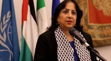Menkes Palestina: Tidak Ada Kasus Baru COVID-19