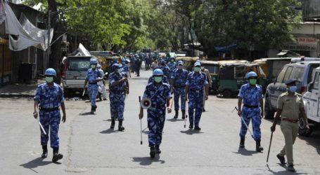 Modi Perpanjang Lockdown India