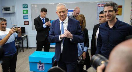 Pemimpin Oposisi Israel Gagal Bentuk Pemerintah Baru
