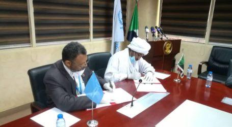 Sudan Siapkan 200 Ribu Ton Gandum Untuk Korban Terdampak Corona