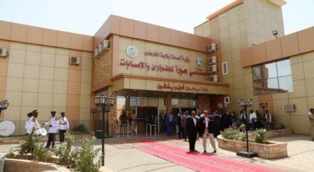 Update COVID-19 Sudan: Positif 213 Orang, Sembuh 19