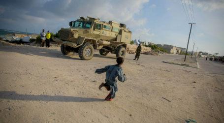 AS Akui Bunuh Warga Sipil di Somalia