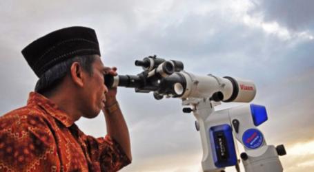Sidang Isbat Ramadhan 1441H Berbentuk Teleconference