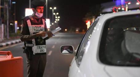 Saudi Cabut Aturan Jam Malam, Kecuali Makkah