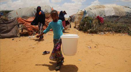 Palang Merah Internasional Prihatin Dampak Covid-19 di Somalia