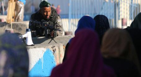 AS-Israel Kerja Sama Gagalkan Penyelidikan Kejahatan Perang