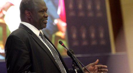 Sudan Selatan Konfirmasi Kasus Pertama Positif COVID-19