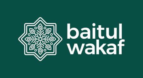 Baitul Wakaf Gelar Program Ramadhan Produktif