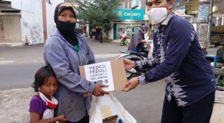 Direktur PESMADAI: Gerakan Peduli COVID-19 Tingkatkan Jiwa Sosial Santri