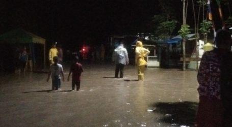 Banjir Rendam 2.000 Rumah di Pidie Jaya