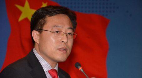 China Serukan AS Berhenti Blokir Upaya PBB Akhiri Agresi Israel