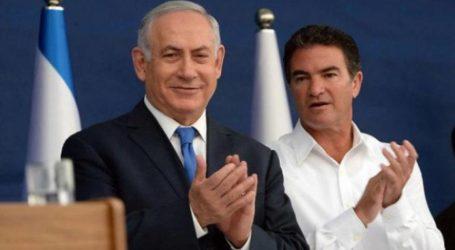 Netanyahu Kembali Ke Karantina bersama Kepala Mossad