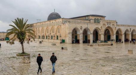 Begitu Berharganya Al-Aqsa bagi Umat Islam