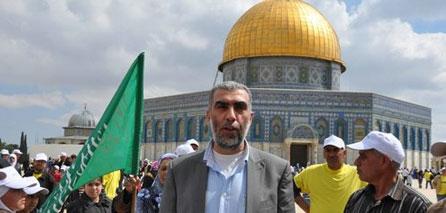 Syaikh Al-Khatib: Proyek Pendudukan Terhadap Al-Aqsa tidak Berhenti