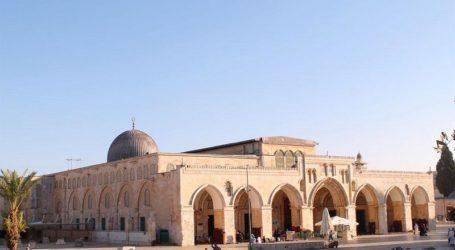 Khatib Al-Aqsa Serukan Pembebasan Tahanan