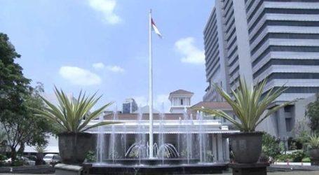 Pemprov DKI Perpanjang WFH Sampai 19 April