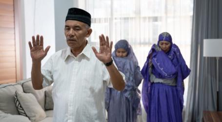 Jadikanlah Rumahmu Sebagai Sarana Ibadah di Bulan Ramadhan