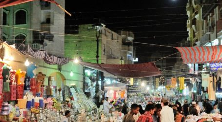 Mesir Izinkan Pusat Perbelanjaan Buka Selama Ramadhan