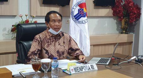 Menpora Umumkan Penundaan PON XX Papua Menjadi Oktober 2021