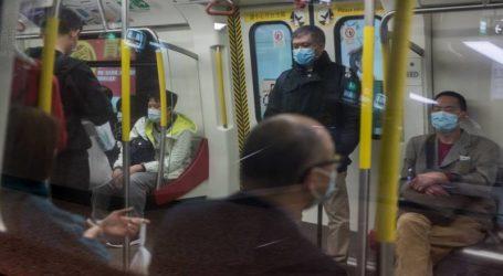 Anies Wajibkan Penggunaan Masker bagi Pengguna Transportasi Umum