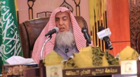 Mufti Agung Saudi : Tarawih dan Idul Fitri di Rumah