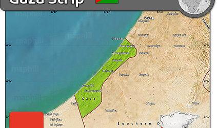 Kelompok Advokat Israel Gisha: Israel Harus Akhiri Blokade Gaza