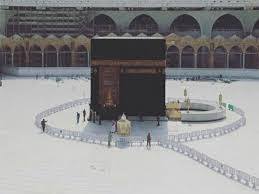 Khutbah Jumat: Ibadah Haji dan Kesatuan Umat Islam