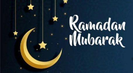 Pemerintah Tetapkan 1 Ramadhan 1441 H Jatuh Pada Jumat 24 April 2020