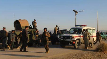 Pemimpin ISIS Afghanistan Ditangkap