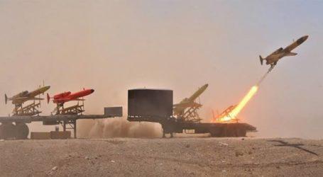 Kementerian Pertahanan Iran Serahkan Pesawat-Pesawat Tempur dan Drone Baru pada Militernya