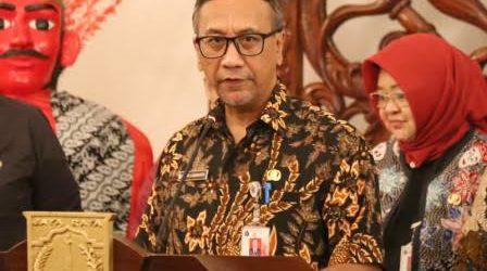 Perkembangan COVID-19 Jakarta dan Bantuan Sosial Per 11 April 2020