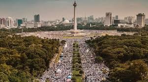Kekuatan Umat (Oleh: Majelis Dakwah Pusat, Jama'ah Muslimin (Hizbullah), Nur Abdillah)