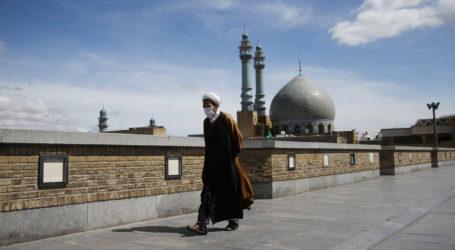 Jokowi-Rouhani Tekankan Pertukaran Pengalaman Lawan Pandemi COVID-19