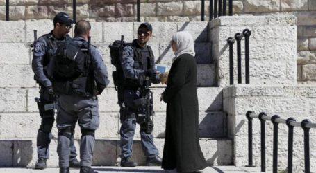 Hari Keenam Ramadhan, Israel Perketat Pengamanan Yerusalem