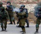 Seorang Remaja Palestina Gugur Ditembak Israel