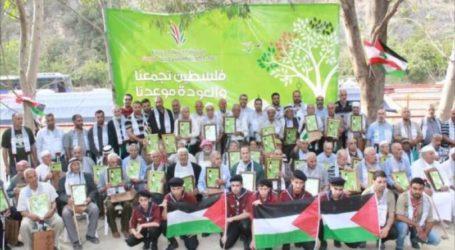 Konferensi Rakyat Palestina Siapkan Kampanye Internasional Hari Nakbah