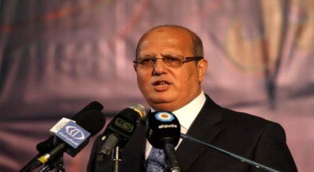 Komite Palestina Minta Masyarakat Internasional Lebih Kuat Cegah Aneksasi Tepi Barat