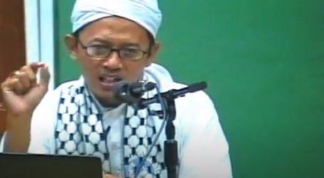 Renungan H-4 Ramadhan : Jiwa yang Kehausan dan Kelaparan