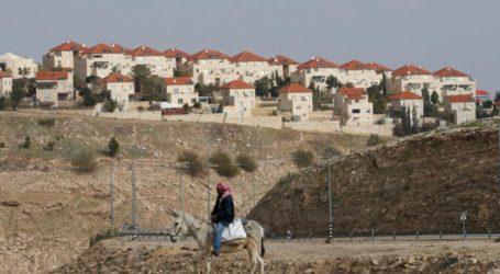 Turki Tolak Rencana Aneksasi Israel di Tepi Barat