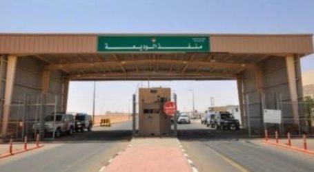 Yaman Buka Perbatasan Wadea-Arab Saudi untuk Kargo Komersial