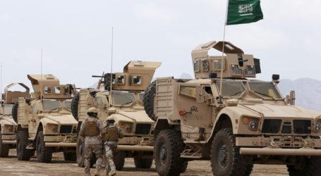 Koalisi Arab Umumkan Gencatan Senjata di Yaman Selama Ramadhan