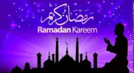 Renungan Ramadhan H7: Betapa Berharganya Keluarga