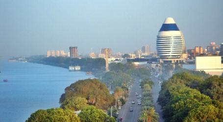 Khartoum Terbanyak Kasus Positif Covid-19
