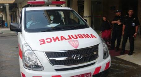 Disiapkan 19 Ambulans Angkut ODP, PDP COVID-19 di Jabodetabek