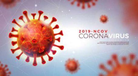 Update 2 Agustus: Kasus Positif Corona RI Bertambah 2.040