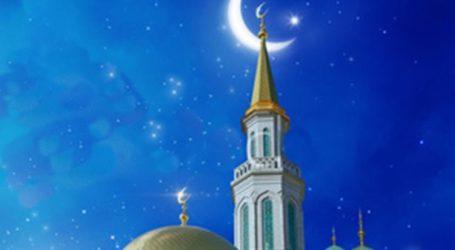 Observatorium Majmaah Saudi: Ied Ahad 24 Mei